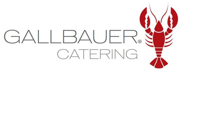 Logo Gallbauer Catering